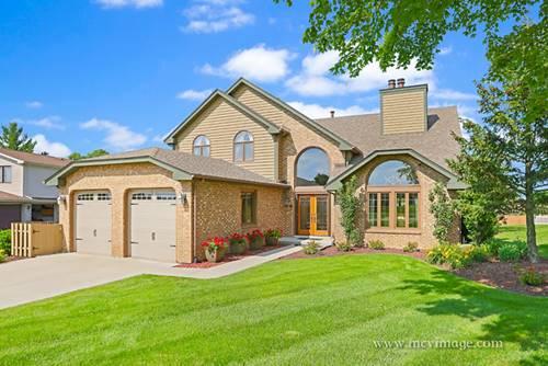13250 W Oak Ridge, Homer Glen, IL 60491