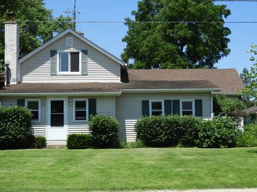 17420 Jefferson, Union, IL 60180