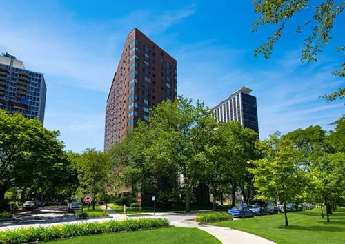 3100 N Lake Shore Unit 201, Chicago, IL 60657 Lakeview