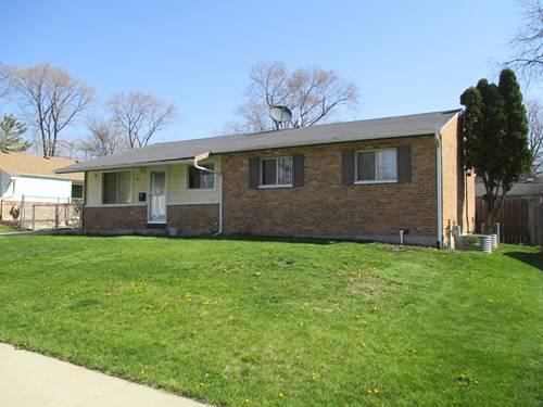 1317 Glen Hill, Glendale Heights, IL 60139