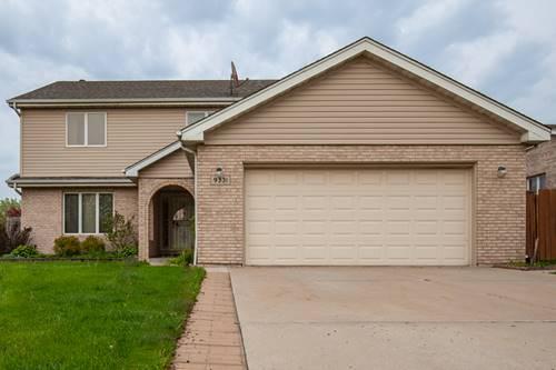 9331 Thomas, Bridgeview, IL 60455