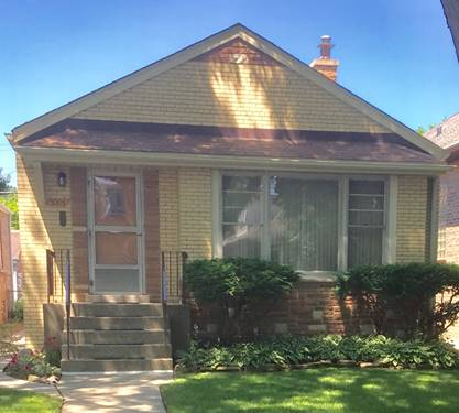5004 N Lowell, Chicago, IL 60630