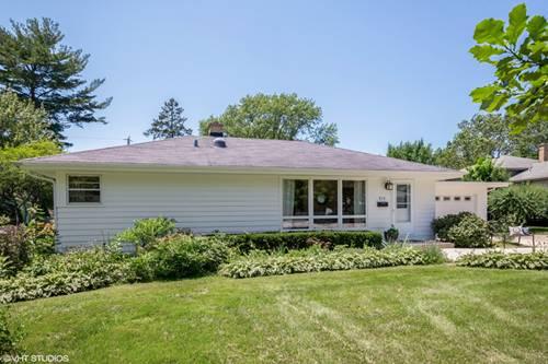 819 Magnolia, Naperville, IL 60540