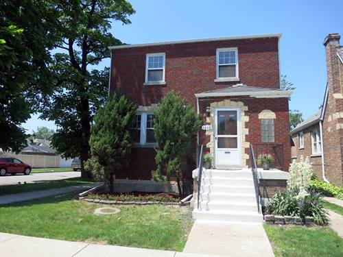 1646 S 56th, Cicero, IL 60804