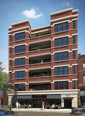 1553 N Wells Unit 203, Chicago, IL 60610 Old Town