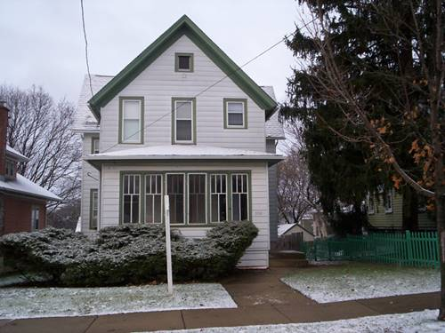 558 Center, Elgin, IL 60120