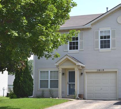 2810 River Bend, Plainfield, IL 60586