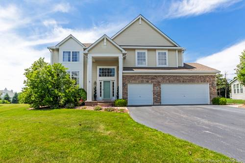 1798 Prairie Ridge, Lindenhurst, IL 60046