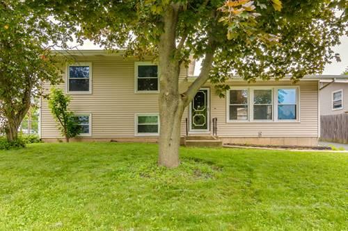 1328 Cottonwood, Crystal Lake, IL 60014