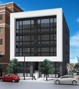 2730 W Armitage Unit 1E, Chicago, IL 60647 Logan Square