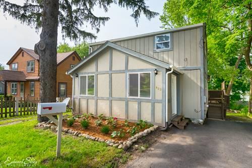 422 Ridgeland, Woodstock, IL 60098