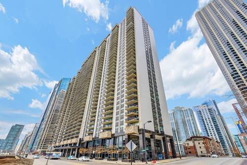 400 E Randolph Unit 1521, Chicago, IL 60601 New Eastside