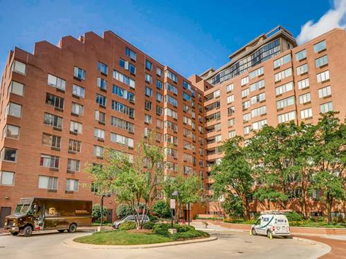801 S Plymouth Unit 802, Chicago, IL 60605 South Loop
