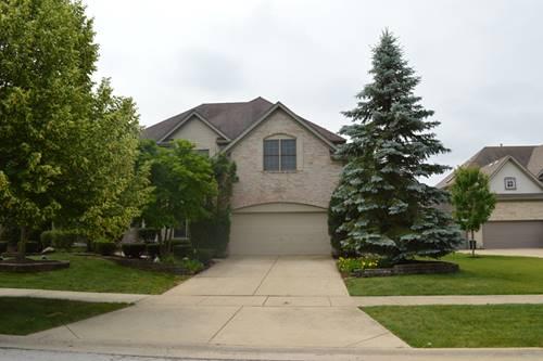 22631 Deer Path, Plainfield, IL 60544
