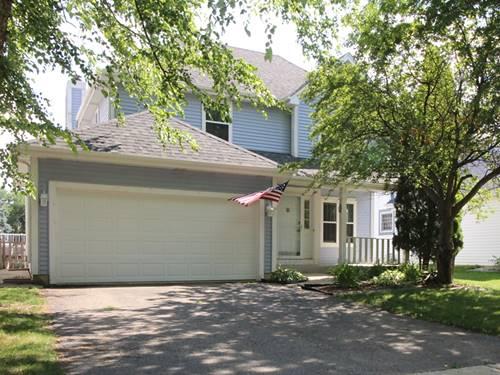 4422 W Riverside, Plainfield, IL 60544