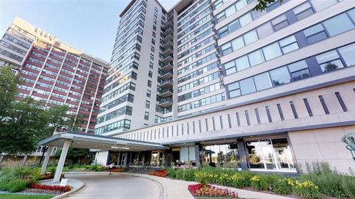 3440 N Lake Shore Unit 7E, Chicago, IL 60657 Lakeview