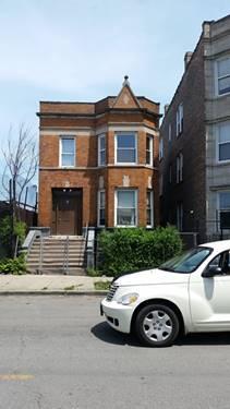 1605 S Homan, Chicago, IL 60623 Lawndale