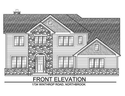 1734 Winthrop, Highland Park, IL 60035