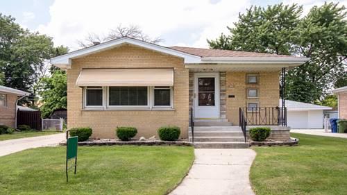 8728 Stevens, Oak Lawn, IL 60453