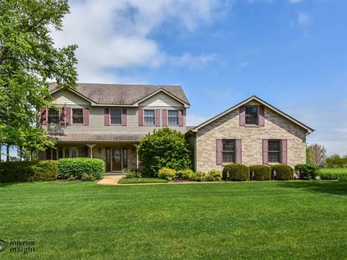 22527 S Farm View, New Lenox, IL 60451