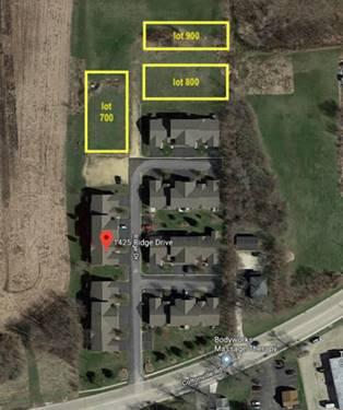 Lot 900 Ridge, Sycamore, IL 60178
