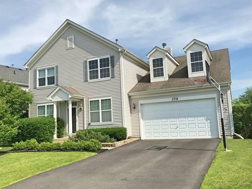 379 Oakmont, Cary, IL 60013