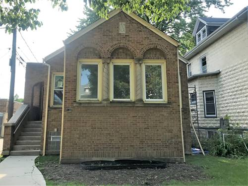 833 S Cuyler, Oak Park, IL 60304