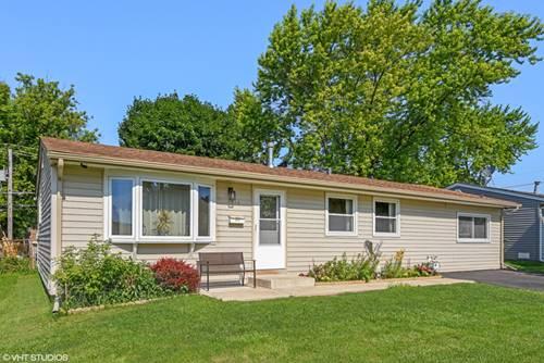 714 Jackson, Carpentersville, IL 60110