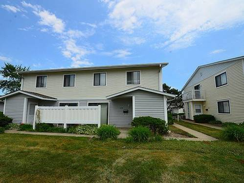 228 N Waterford Unit 12C, Schaumburg, IL 60194