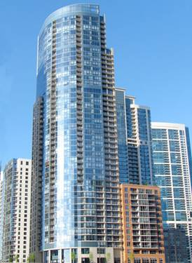420 E Waterside Unit 3314, Chicago, IL 60601 New Eastside