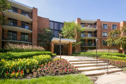 1605 E Central Unit 216B, Arlington Heights, IL 60005