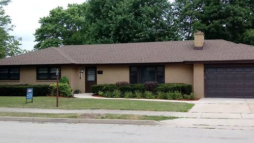 501 E Bevan, Joliet, IL 60435