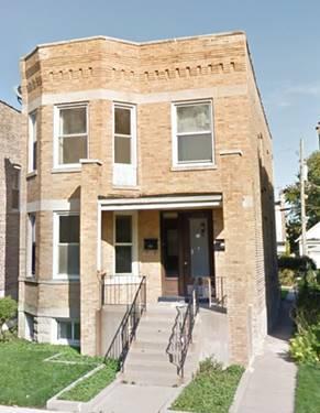 4737 N Kedvale Unit 1, Chicago, IL 60630