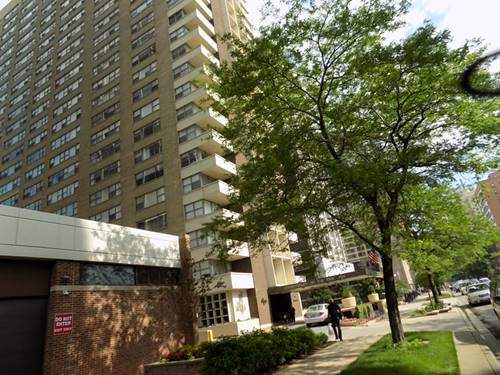 6157 N Sheridan Unit 25M, Chicago, IL 60660 Edgewater