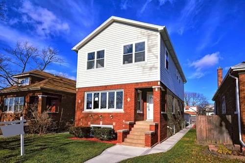 5954 W Patterson, Chicago, IL 60634