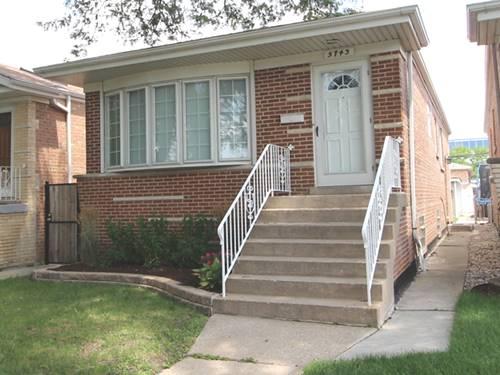 5743 S Parkside, Chicago, IL 60638