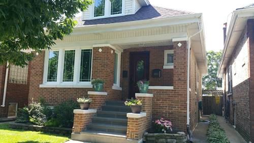 4907 W Warwick, Chicago, IL 60641