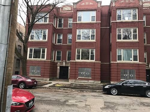 1321 E 52nd Unit 3, Chicago, IL 60615