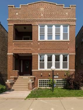 6723 S Maplewood, Chicago, IL 60629