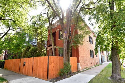1358 N Campbell, Chicago, IL 60622
