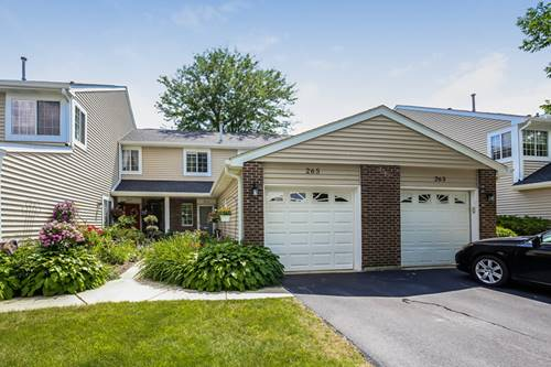 265 Brittany Unit E, Streamwood, IL 60107