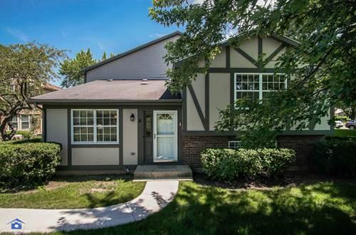 8 Fernwood Unit 1, Vernon Hills, IL 60061
