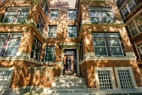 5519 S University Unit 2, Chicago, IL 60637