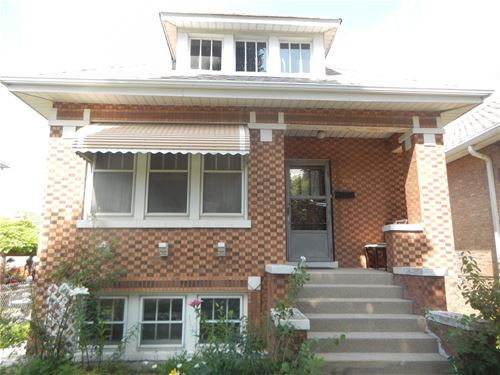 4726 S Avers, Chicago, IL 60632