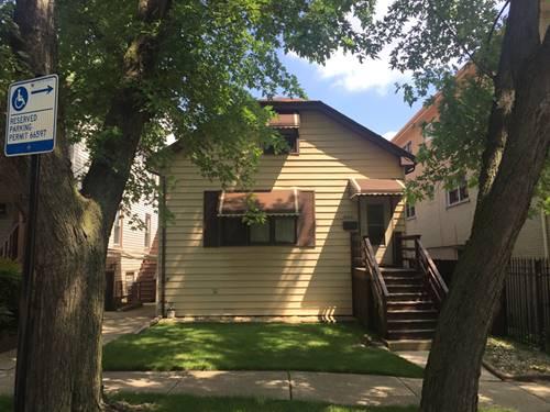 6416 W Dakin, Chicago, IL 60634