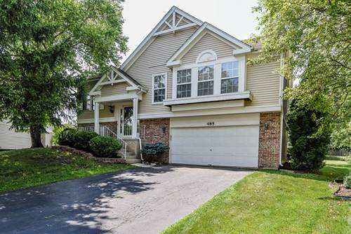 485 Meadow Lakes, Aurora, IL 60504