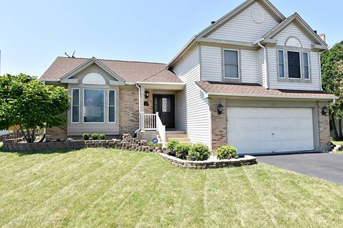 325 Meadow Lakes, Aurora, IL 60504