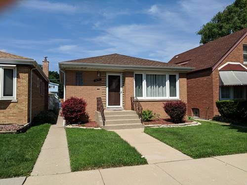 3622 N Oconto, Chicago, IL 60634