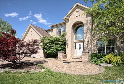 16317 Riverwood, Plainfield, IL 60586