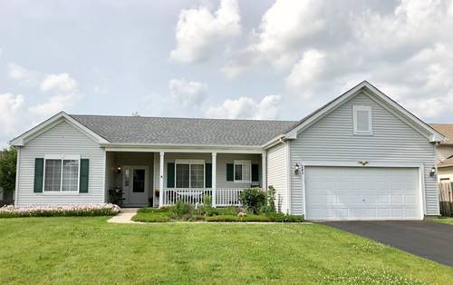 281 Prairie Ridge, Woodstock, IL 60098